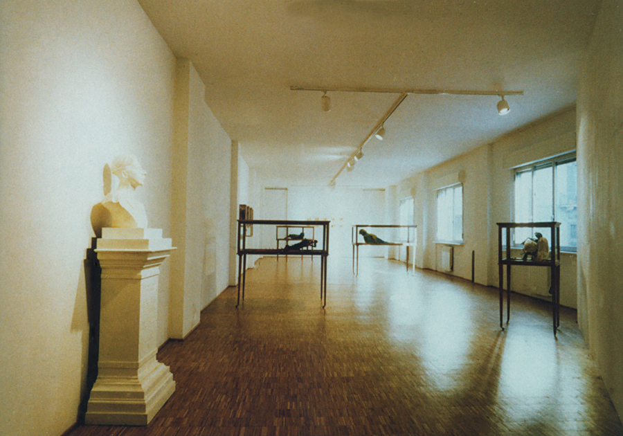 Galleria Zanutti